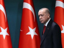 Why US imposed sanctions on Turkey