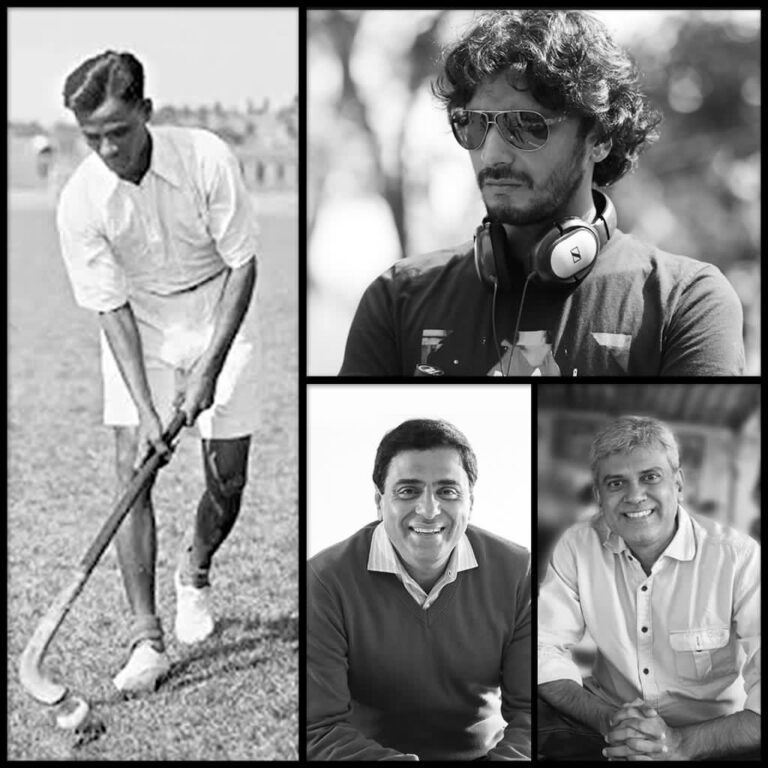Dhyan Chand biopic announced, Abhishek Chaubey to direct this sports drama