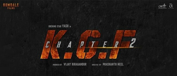 KGF Chapter 2 teaser release time
