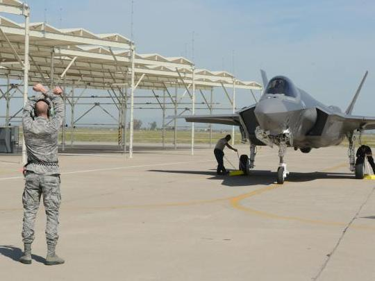 Lockheed Martin's manages to deliver 123 F-35 aircraft in 2020 despite pandemic