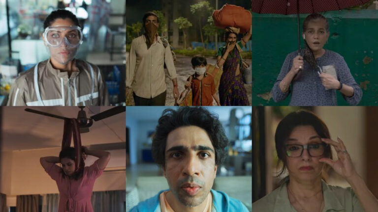 Unpaused movie review: An Indian anthology you must see now