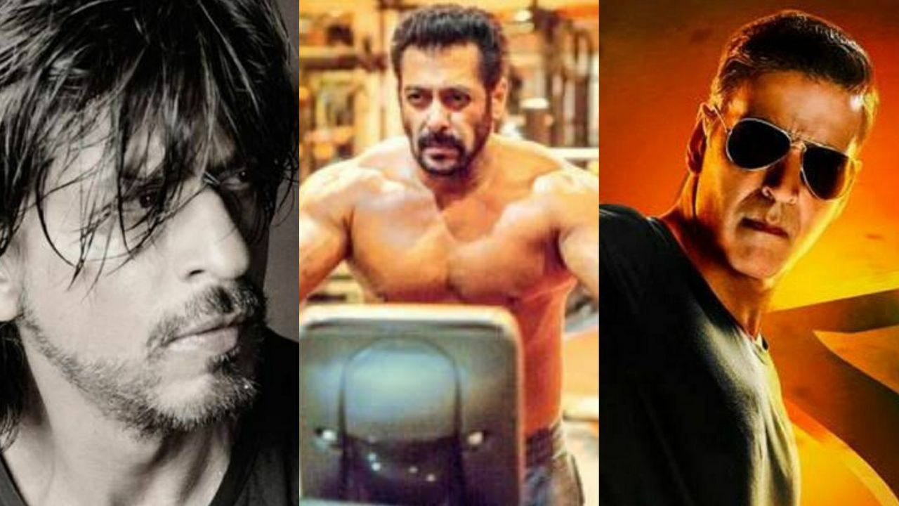 Most awaited Bollywood movies of 2021