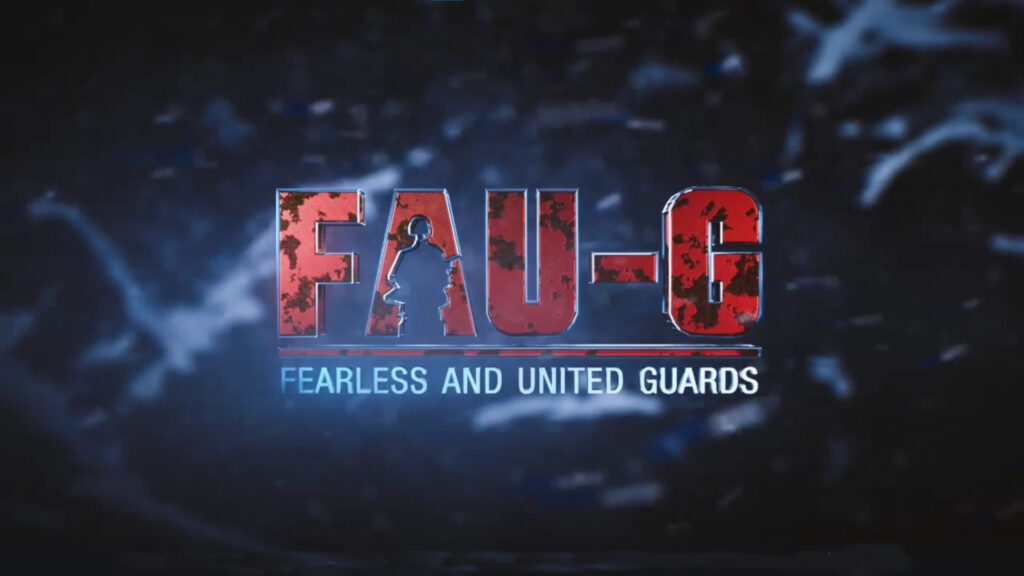 FAUG Launch Date and FAUG Anthem Revealed by nCORE Games