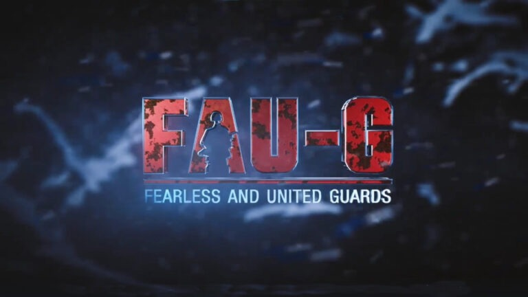 FAUG Launch on 26th January, Anthem Released by nCORE Games