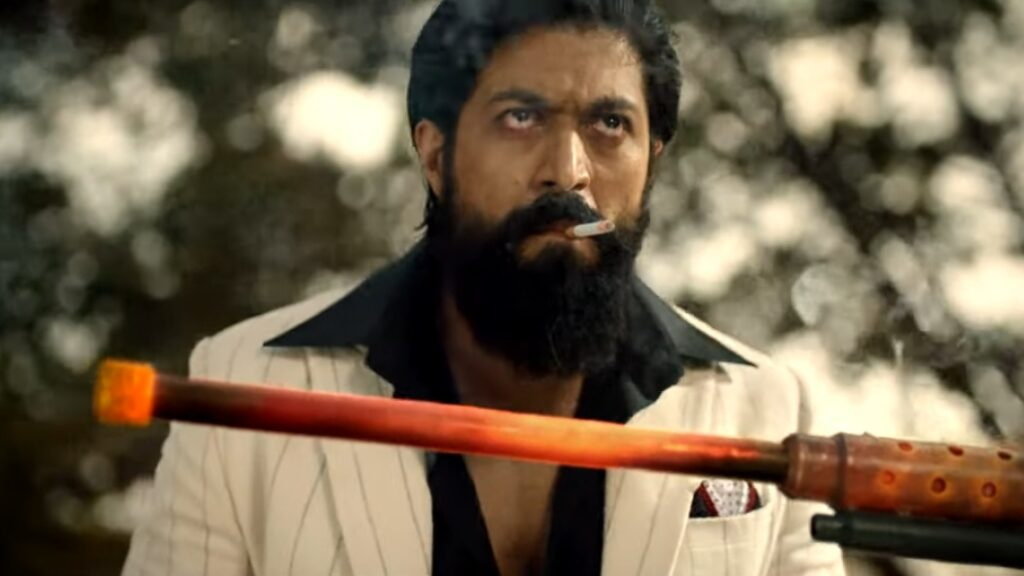 KGF Chapter 2 teaser first 24 hours records
