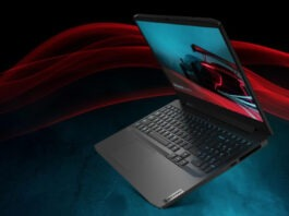 Lenovo Ideapad Gaming 3 82EY0024IN