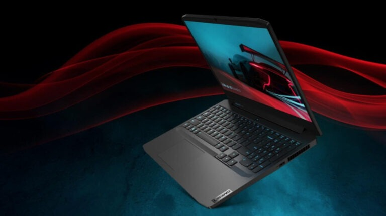 Lenovo Ideapad Gaming 3 Ryzen 5 4600H Launched at ₹61,990
