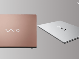 VAIO E15 and VAIO SE14 Launch