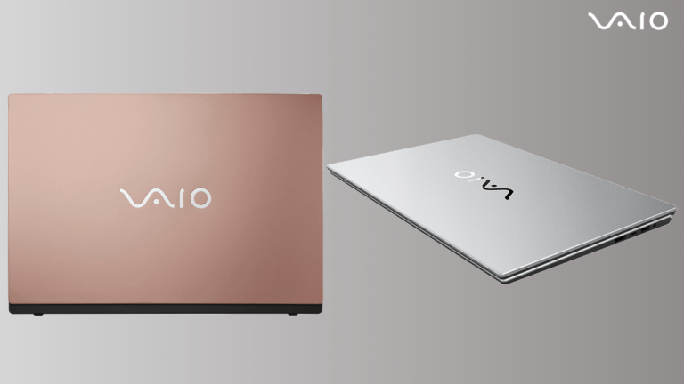 VAIO E15 and VAIO SE14 Launched at Starting Price of ₹49,990