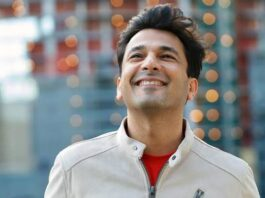 Vikas Khanna in support of Kangana Ranaut