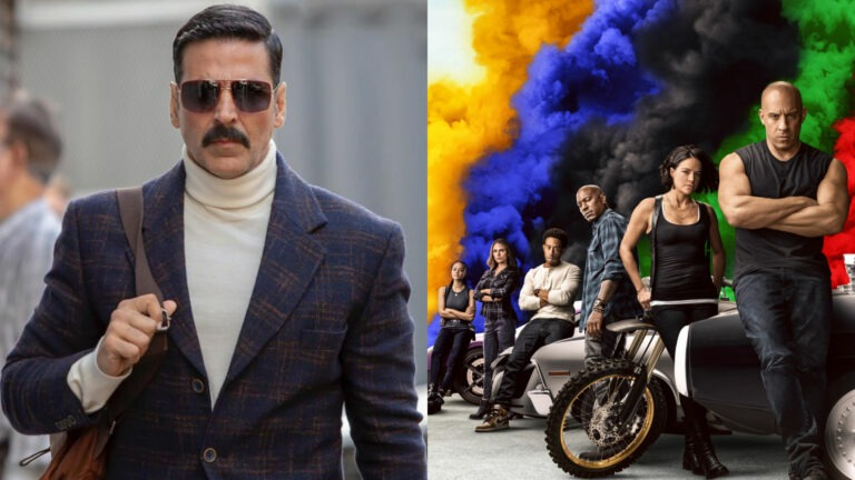 Akshay Kumar's Bell Bottom to clash with Fast & Furious 9 on May 28