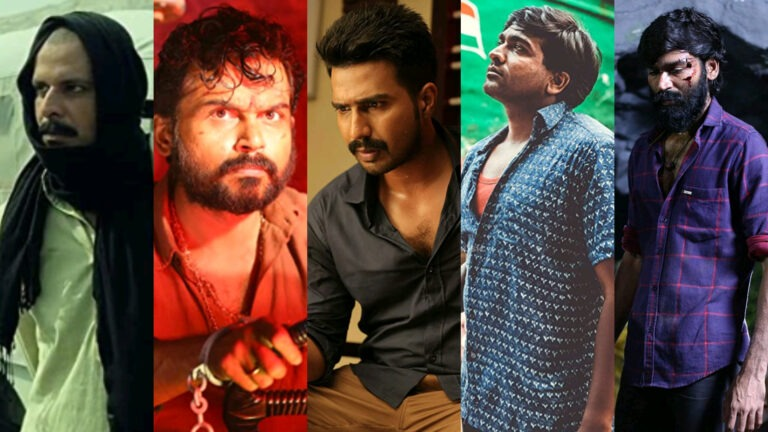 11 Best Indian Crime Thriller movies of the 21st Century