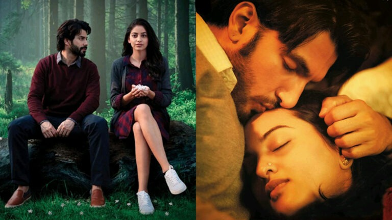 Relive: 4 Movies that you can watch on this Valentine week