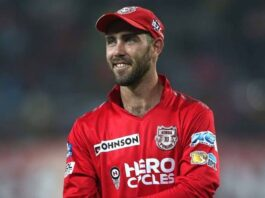 Glenn Maxwell IPL Auction