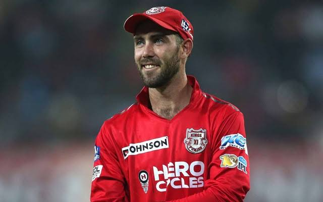 Glenn Maxwell and the tale of IPL Auction
