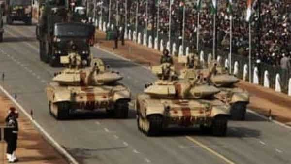 ₹1,35 lakh crore budget allocated for Defence modernisation, highest in 15 years