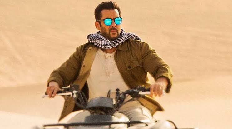 Salman Khan starrer Tiger 3 release date locked, filming to begin next month