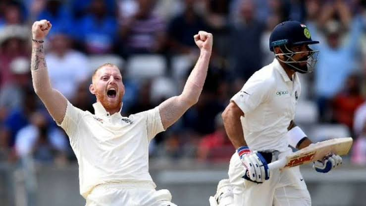 IND Vs ENG: England beat India by 227 runs in Chennai