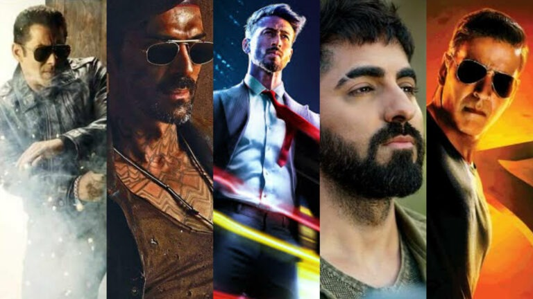 Official release date of upcoming Bollywood movies in 2021