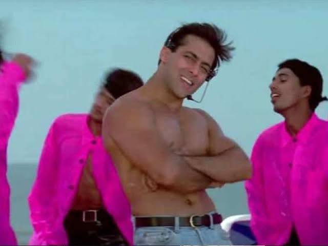 Salman Khan's iconic song 'O O Jaane Jaana' set for a remake