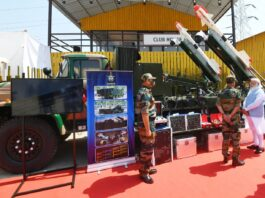 R-73 based SAMAR for Indian Armed Forces